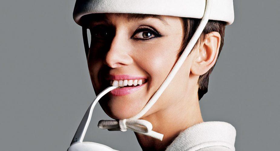 Audrey Hepburn, el icono y la mujer