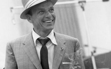 Frank Sinatra, a su manera
