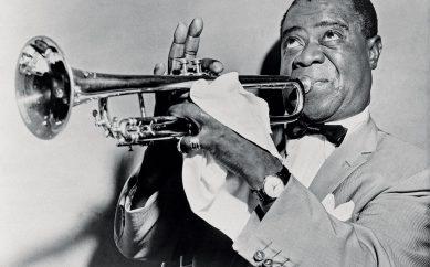El mundo maravilloso de Louis Armstrong