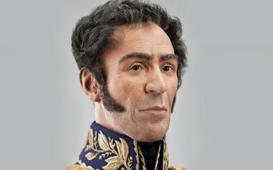 Simón Bolívar: Explorador de sabores regionales
