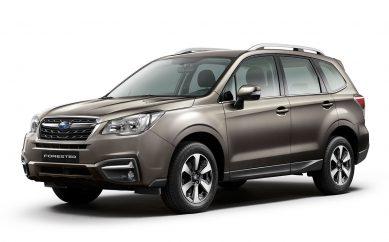 Subaru Forester: Nueva generación