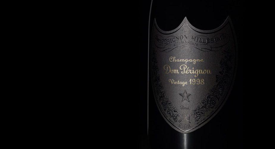 Dom Pérignon: El Poder de la Creación