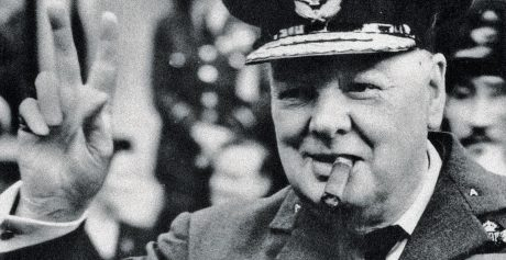 Winston Churchill, el mayor estadista del siglo XX
