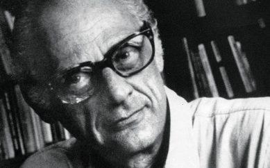 Arthur Miller: un dramaturgo inmortal