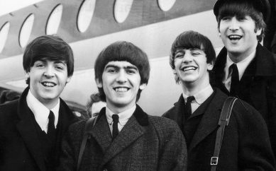 The Beatles: El antes y después del rock & roll
