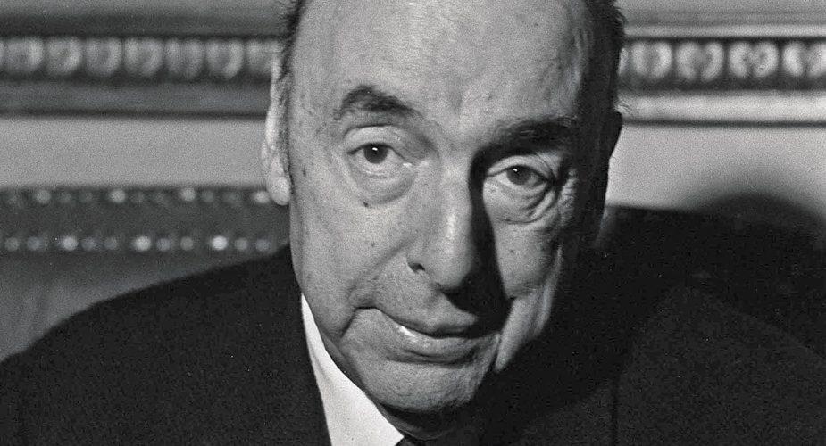 Pablo Neruda, el mayor poeta del siglo XX
