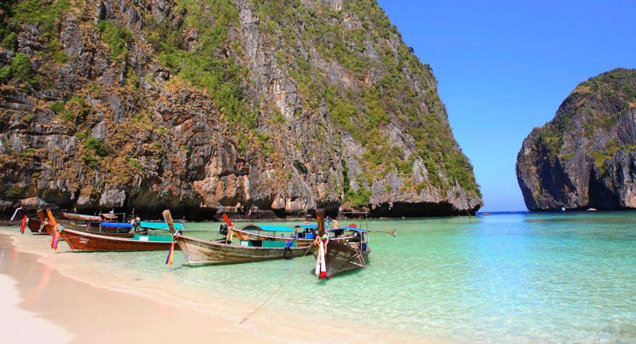 Tailandia, paraíso de exotismo y sabor