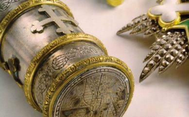 La Orden religiosa y militar de los santos Mauricio y Lázaro