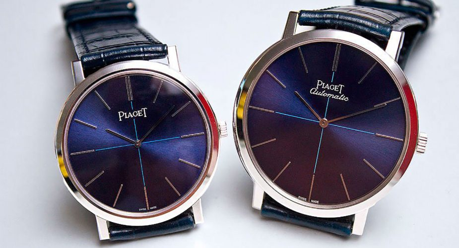 Piaget Altiplano: El reloj de la elegancia suprema celebra su 60 aniversario