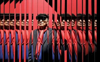Julio Le Parc: Un argentino de talla internacional