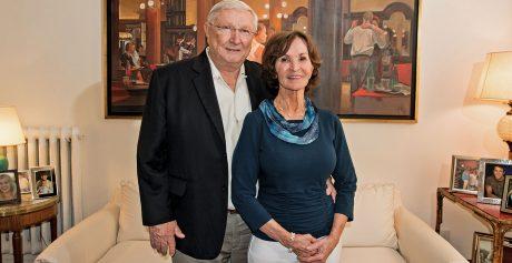 Jon y Arlene Malinski, emprendedores de buena cepa