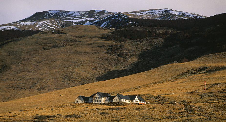 EOLO: Patagonia's Spirit