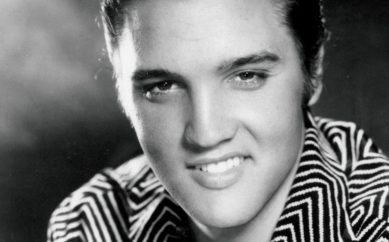 Elvis: el Rey del rock & roll