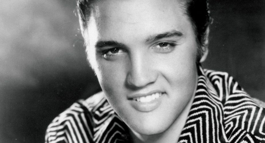 Elvis: el Rey del rock & roll