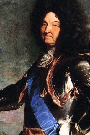 Luis XIV:  La instalación del Rey Sol del absolutismo