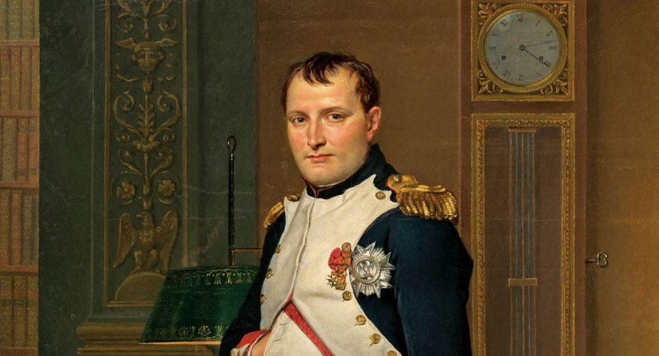 Napoleón Bonaparte, el frugal