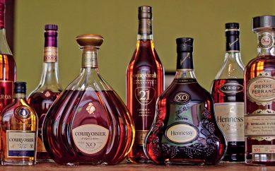 Secretos de las bebidas espirituosas del mundo