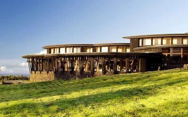 explora Atacama y Rapa Nui entre los mejores hoteles del mundo