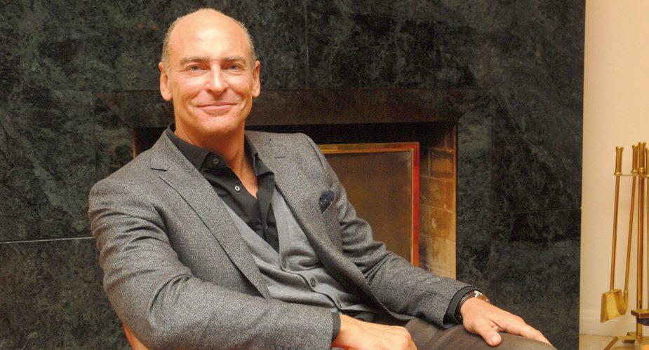 Stefano Miglio, el ojo de la moda