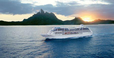 Polinesia, el paisaje que cautivó a Paul Gaugin