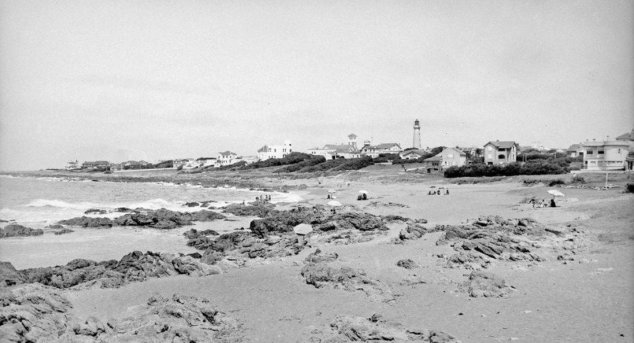 Nostalgias de la Punta del Este que ya no es