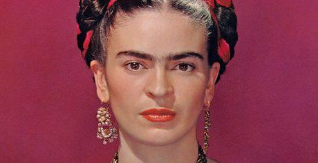 Frida Kahlo, musa de la alta costura