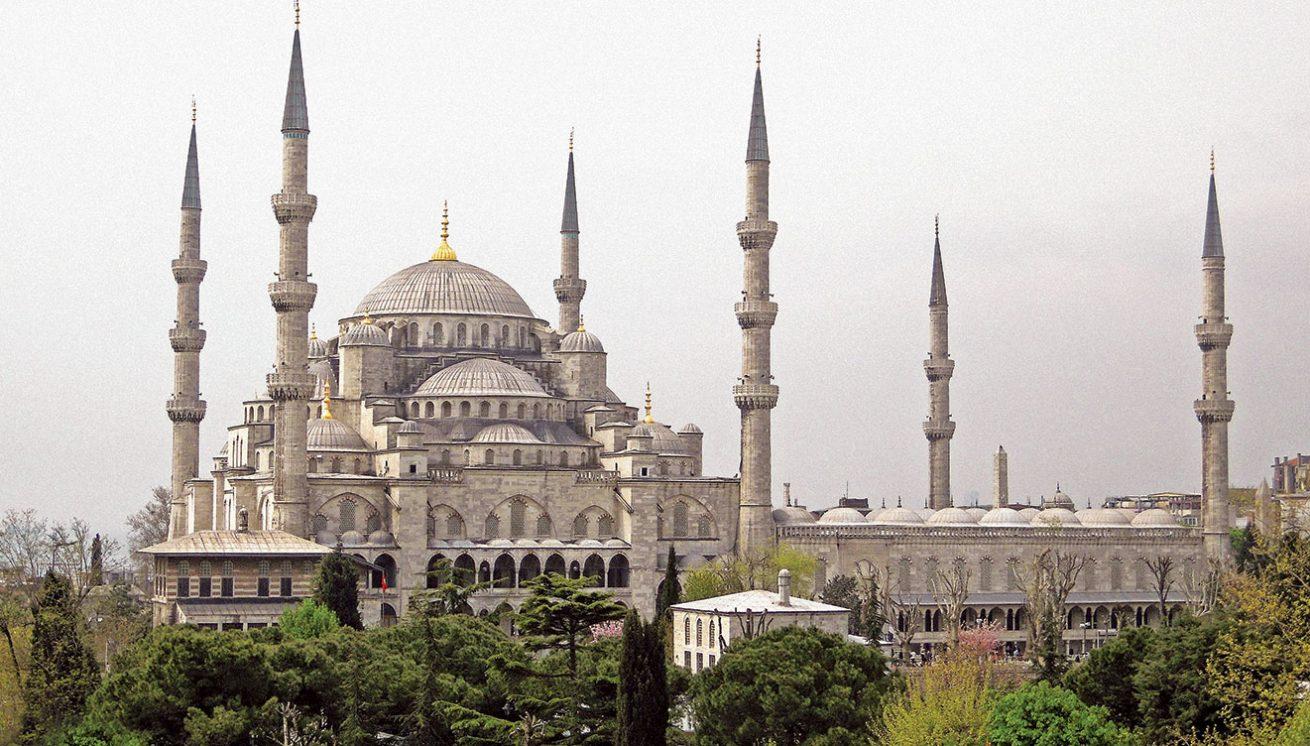 Exotismo y magia de una ciudad entre dos mundos