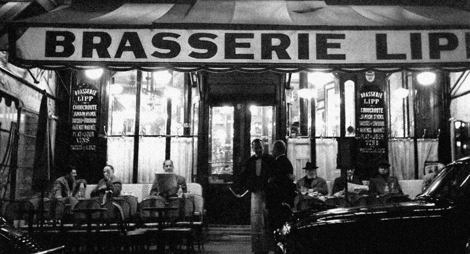 Las preferencias gastronómicas de Sofía Loren y Ernest Hemingway