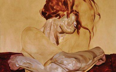 Fernando O'Connor, nacido para pintar