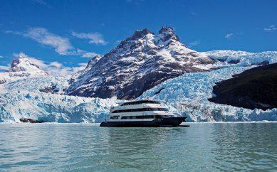 El espíritu de los glaciares