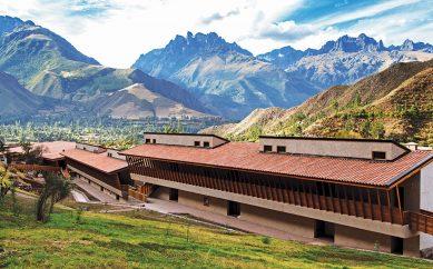 Secretos en el Valle Sagrado de los Incas