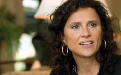 Eva Ziegler: líder en lujo
