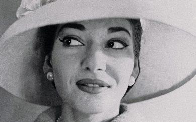 """María Callas, """"La Divina"""""""