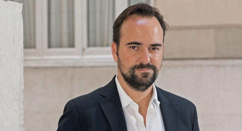 Matías Gainza Eurnekian, una mente brillante