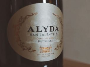 Alyda van Salentein