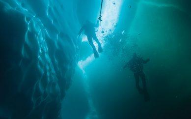 Antártida: Una fría pasión