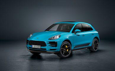 Nuevo Macan de Porsche