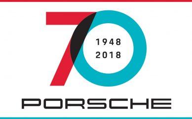 Aniversario de Porsche